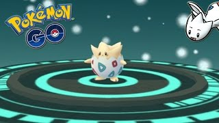 EVOLUCIÓN DE TOGEPI A TOGETIC - Pokémon GO | Keibron Gamer