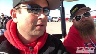 1320Video - STREET OUTLAWS in Tulsa!!!