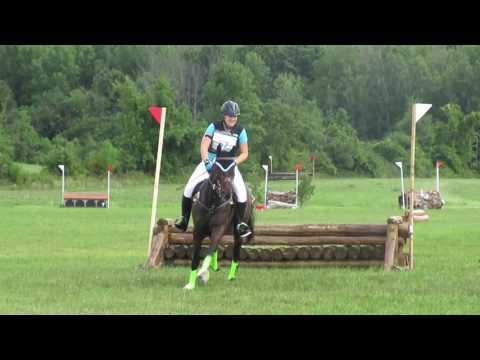 Stevens Creek Horse Trials 2016