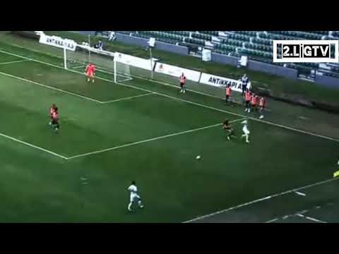 Kocaelispor 1/24 Erzincanspor 2 Maç Özeti golleri 🎥 07.04.2021   2. Lig TV