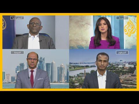 إثيوبيا تأكد المضي في تعبئة سد النهضة، والخرطوم تتهم القاهرة وأديس أبابا بتضييع الوقت  - نشر قبل 1 ساعة