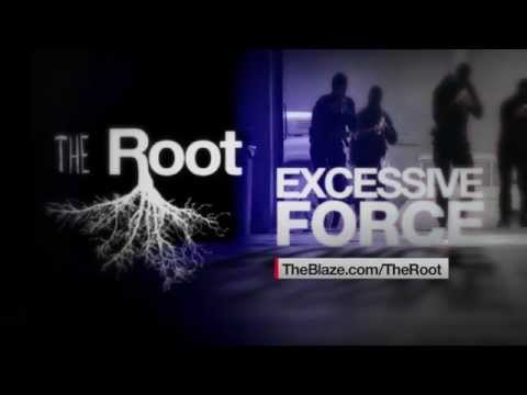 "What happens to your civil liberties when terrorism is suspected? | ""The Root: Excessive Force"""