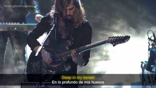 Imagine Dragons - Demons & Radioactive, Live (lyrics english/español)