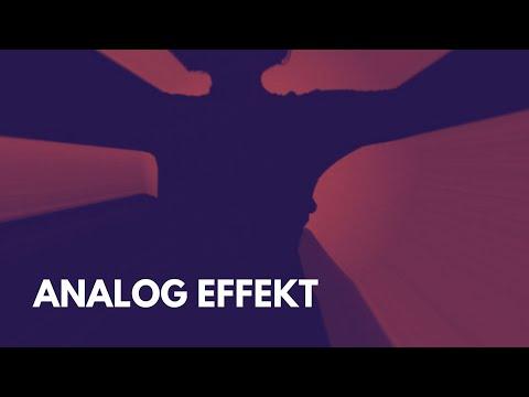 Xenia Beliayeva - Analog Effekt