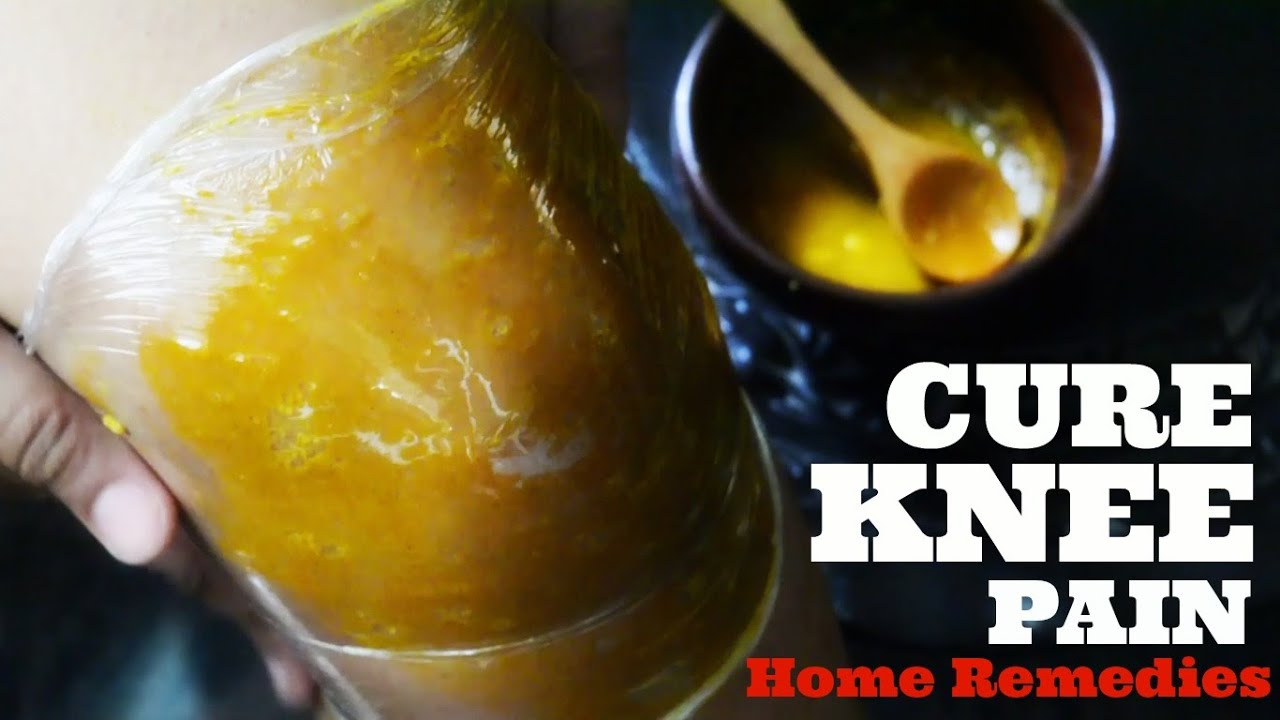 5 ayurvedic home remedies to cure knee pain - youtube