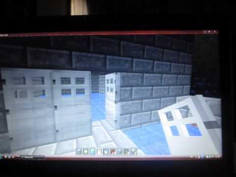Minecraft cr er un chateau youtube - Comment creer un chateau dans minecraft ...