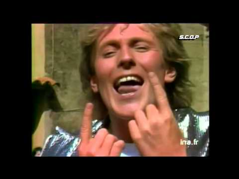 Plastic Bertrand Tout Petit La Planète Playback Remastered (1979)