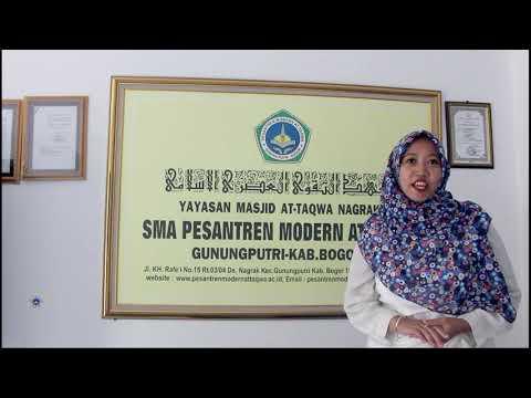Video Unjuk Kerja Pelaksanaan RPS Diklat Penguatan Kepala Sekolah 2021 Oleh Nuurul Maghfiroh