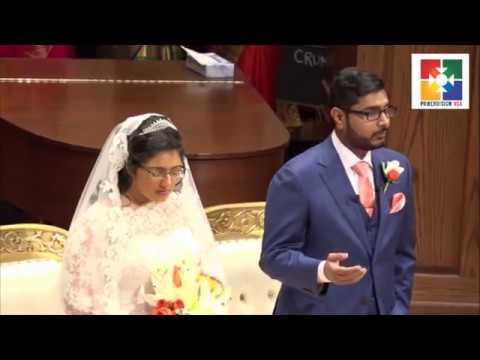 Chris  &  Sherin   |   Wedding Ceremony