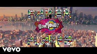 Post Malone, Swae Lee - Sunflower || PAPER PLANES MASHUP