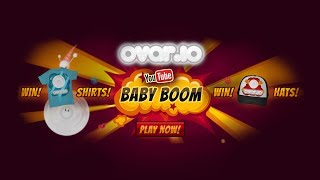 Play the Ovar.io Baby Boom and win prizes!