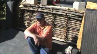 Logs To Lumber 3-lumber Drying Q&a With Cody