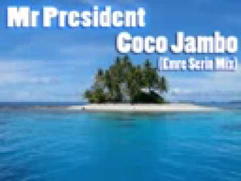 35 Videos Posted by DJ EMRE SERIN Mr President Coco JamboEmre Serin Mix HQ   Facebook11