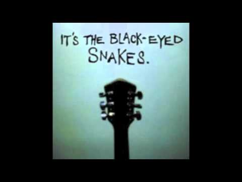 New Orleans - The Black Eyed Snakes