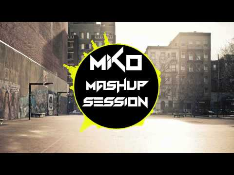 The Weeknd Vs. Bassjackers & Afrojack - I Can't Feel For What We Live (MKO Mashup)