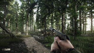 Tarkov Grinding, Come And...