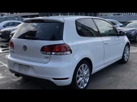 2011 Volkswagen Golf Chicago, IL #15275V