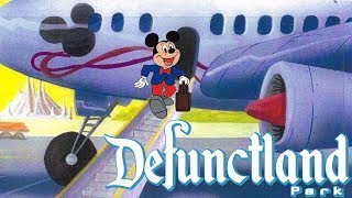 Defunctland: The Downfall of Disney