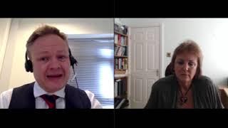 Interview with Simon Misiewicz! Twin Peaks Summit Speaker