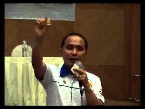 Liputan TVRI Fine Gold Indonesia Part I
