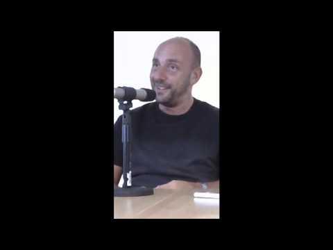 Dan Mazer talks about new movie