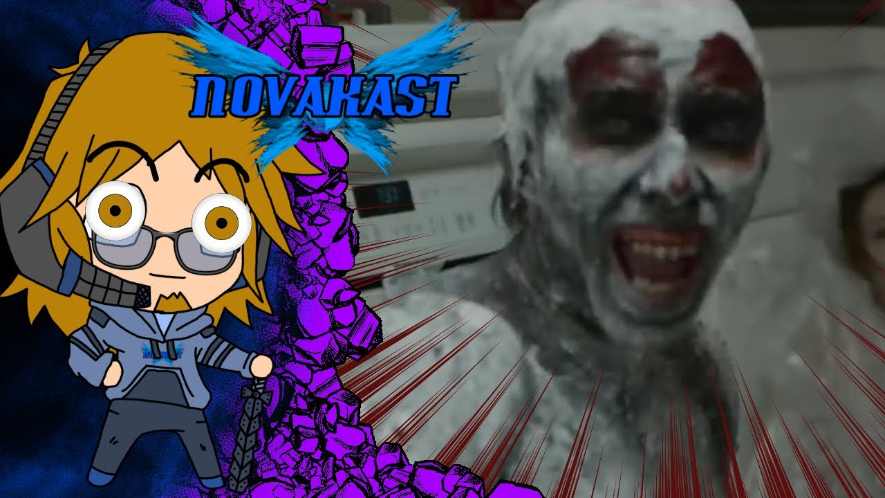 "Download Let's React - Horror Short Film ""The Smiling Man"" __ ALTER   Novakast"