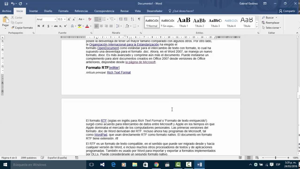 NUMERAR PAGINAS DE UN PDF