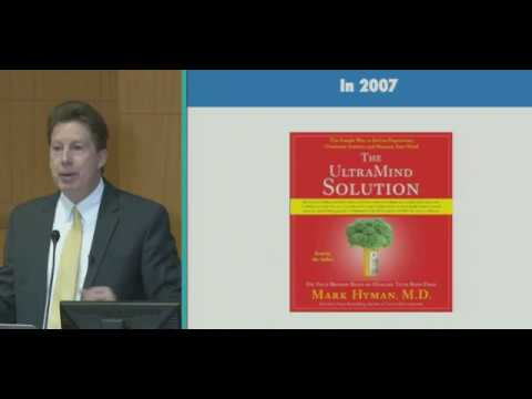21st Century Medicine and the Reversal of Cognitive Decline in Alzheimer Disease Dale Bredesen, MD