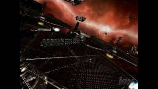X3: Reunion PC Games Trailer - Trade