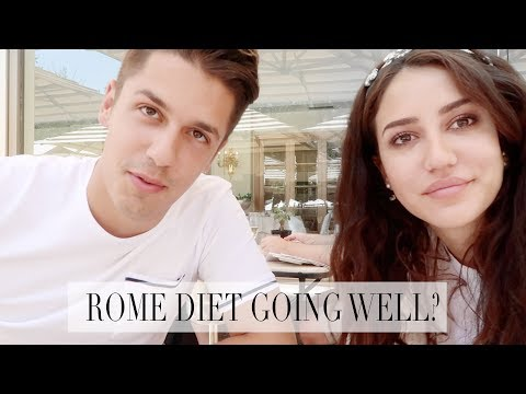 Attempting to Diet in Rome | Tamara Kalinic