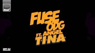 Video Fuse ODG   T I N A  ft  Angel Official Video download MP3, 3GP, MP4, WEBM, AVI, FLV Agustus 2018