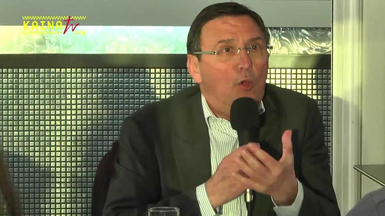 Les municipales de Montpellier avec le candidat Jacques DOMERGUE, UMP