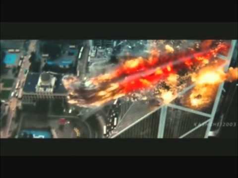 Superman Doomsday Film (Future past invention)