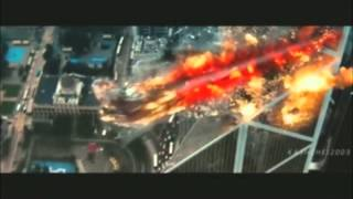 Superman Doomsday Film (Future past invention)