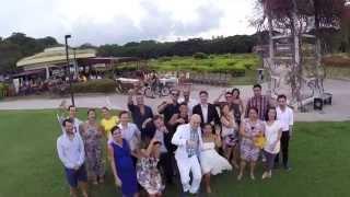 Stefano & Nell Wedding