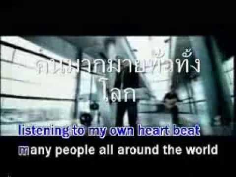 Take Me To Your Heart with Thai subtitles - Learn English Songs ใต้ภาพภาษาไทย
