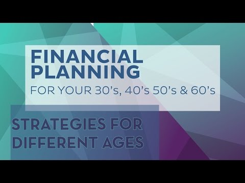 Financial Planning Strategies for All Ages | S.2 Ep. 18