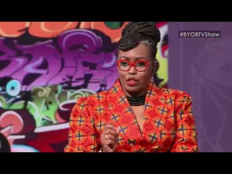 BLAZE #BYOBTVShow SN 2 Episode 7