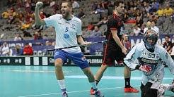 Maalikooste: Suomi–Saksa 6–1 (MM-kisat, Praha, puolivälierä)