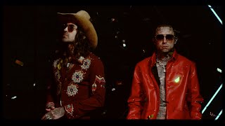 "Yelawolf x Caskey ""Daytona"" (OFFICIAL MUSIC VIDEO)"