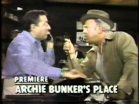 60 Minutes, Archie Bunkers Place, 1979 09 20