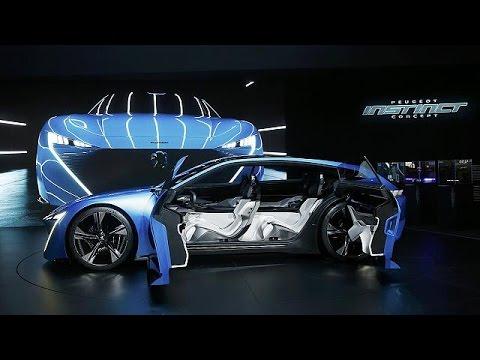 Salon de Genève : PSA, Opel et Volkswagen dans les starting blocks - economy