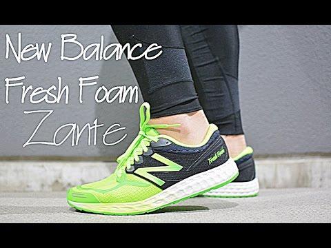 new balance 980 vs zante