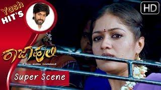 Video Yash Kannada Scenes - Yash's girlfriend is teased in the bus | Rajahuli Kannada Movie download MP3, 3GP, MP4, WEBM, AVI, FLV Januari 2019
