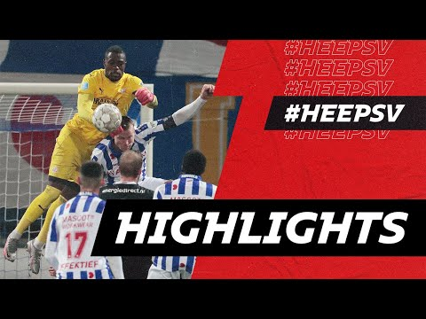 INCREDIBLE Saves Mvogo And CHIP Götze Not Enough For The Win 😤 | HIGHLIGHTS Sc Heerenveen - PSV