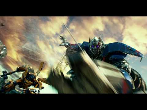 Transformers 5 The Last Knight BIG GAME SPOT Maker Online 32 H264 Stereo
