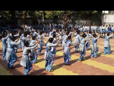sportsday republic high school lal darwaza ahmedabad