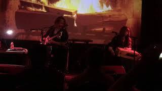 HackedePicciotto - LIVE [mini-clip #6], PhilaMOCA, Phila., PA 12/11/18