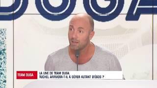 """VIDEO: PSG - Duga : """"Tuchel a été celui qui a été le plus déstabilisé par la défaite contre Manchester"""""""