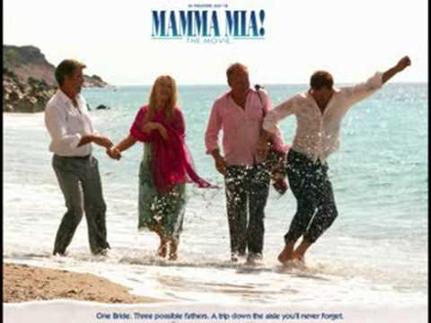 Does Your Mother Know - Mamma Mia!: The Movie